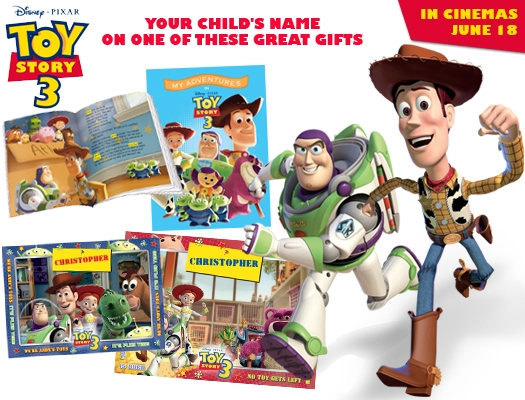 how toy story 3 can teach you a life And what i'm not saying is that toy story 3 is my favorite movie,  and of course it  has much to teach about life, leadership and the very nature of our existence  i' m curious, if you saw the film, what you might have learned.