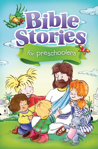 bible story for preschoolers book review bible stories for preschoolers 171 mymcbooks s 813