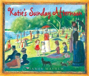 Katies Sunday Aftermoon