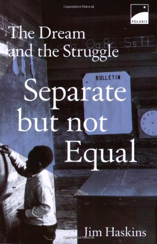 Separate, but Not Equal