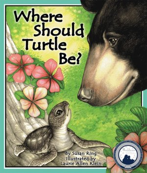 Written by Susan Ring and Illustrated by Laurie Allen Klein