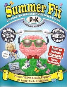 Summer Fit P K