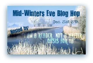 Third Annual - Mid-Winter's Eve Giveaway Hop