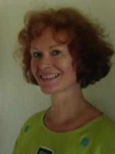 Maggie Lyons