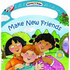 Make New Friends