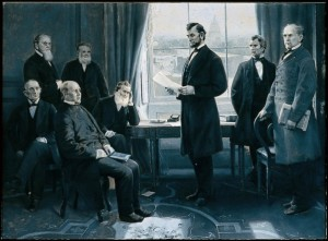 1863 Emancipation Proclamation