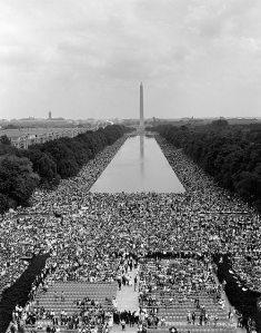 1963 March on Washington