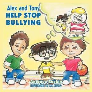 Alex and Tony