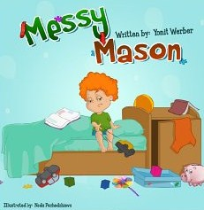 Messy Mason