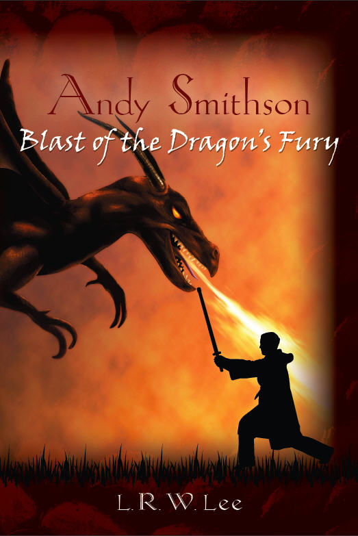 Andy_Smithson-Blast_of_the_Dragons_Fury cover