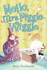 Hello Mrs Piggle