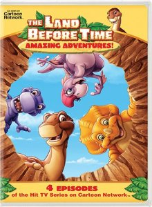 Land Before Time2