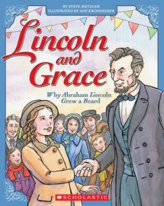 Lincoln and Grace