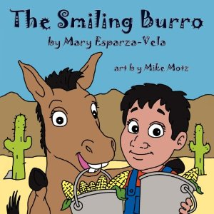 The Smiling Burro