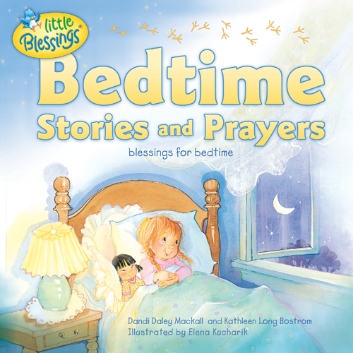 book review bedtime stories and prayers blessings for bedtime mymcbooks 39 s blog. Black Bedroom Furniture Sets. Home Design Ideas