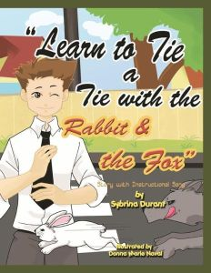 Learn To Tie a Tie