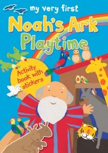 Noah Ark Playtime