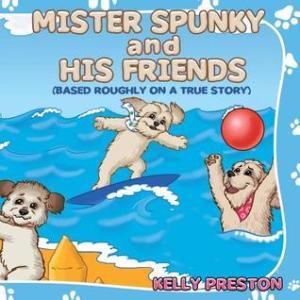 Mister Spunky