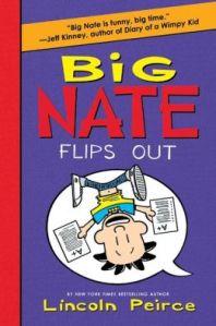 Big Nate Flip