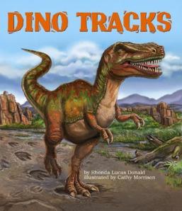 Dino Tracker