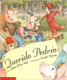 Querido Pedrin