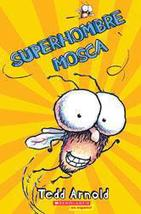 superhombre mosca