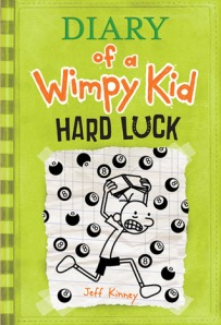 Wimpy Kid Hard Luck