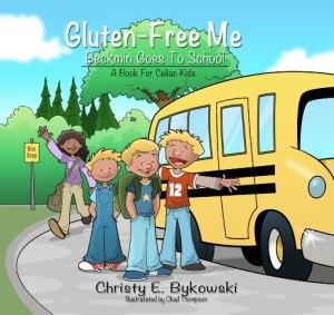 Gluten-Free cover small