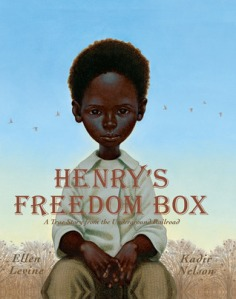 Henry Box Freedom