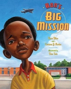 Ron Big Mission