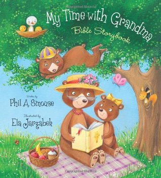 My Time with Grandma