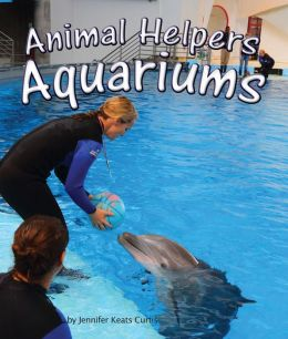 Animal Helpers Aquariums