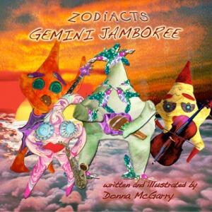 Zodiacts GJ