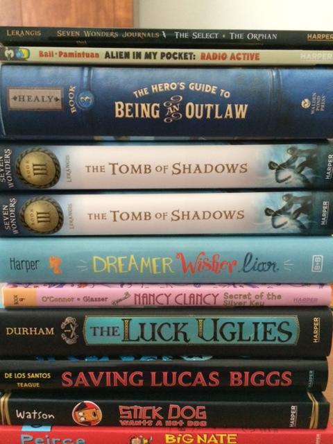 HC Books