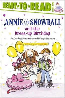 Annie and Snowball