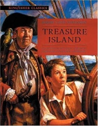 Fable  Treasure Island