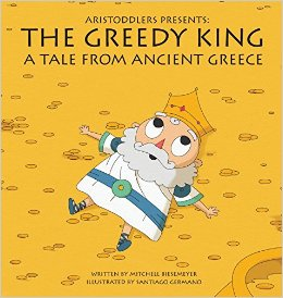 The Greedy King