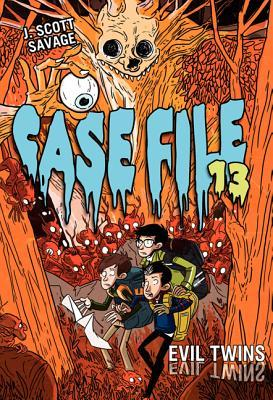 Case File 13 #3 Evil Twins