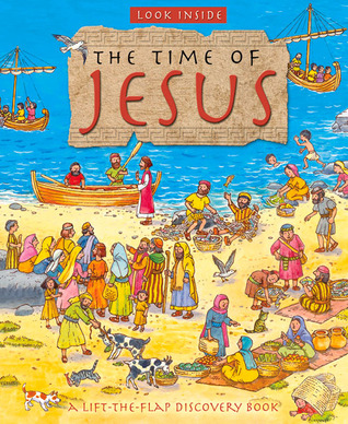 The Time of Jesus