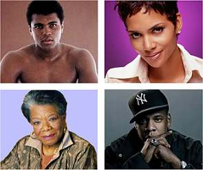 african americans in pop culture The influence of african music around the  the influence of african music around the world  and is not deeply involved or rooted in african culture or.