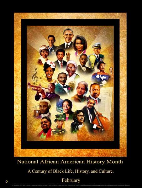Black History 2015