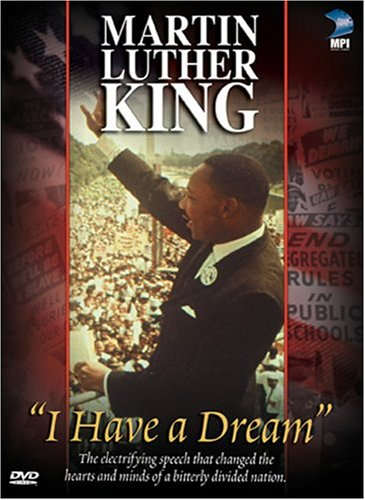 Introduction & Overview of I Have a Dream
